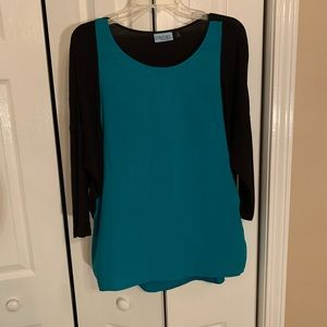 Cynthia Rowley shirt large